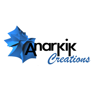 Chairman and shareholder in Anarkik Creations